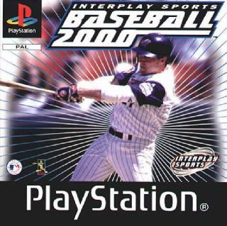 Screenshot Thumbnail / Media File 1 for Baseball 2000 (E)