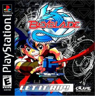 Screenshot Thumbnail / Media File 1 for Beyblade (E)