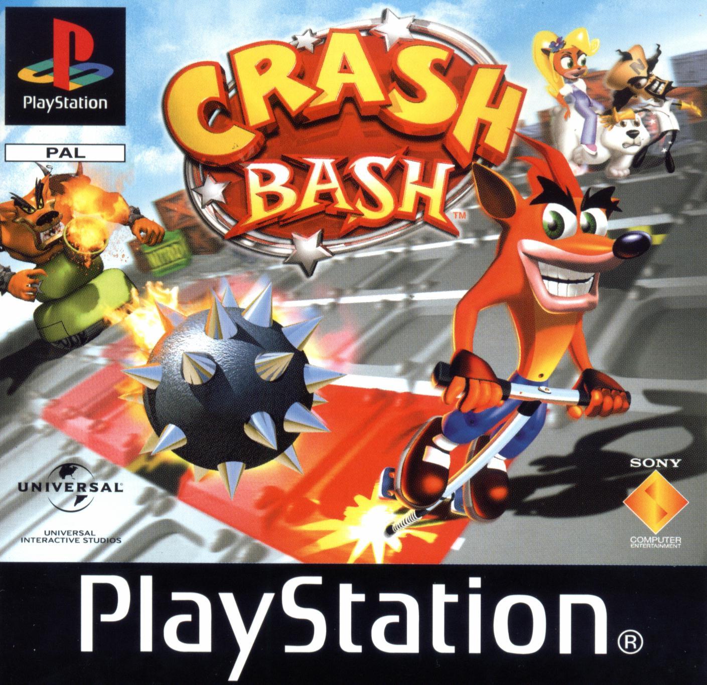 crash bandicoot psp eboot