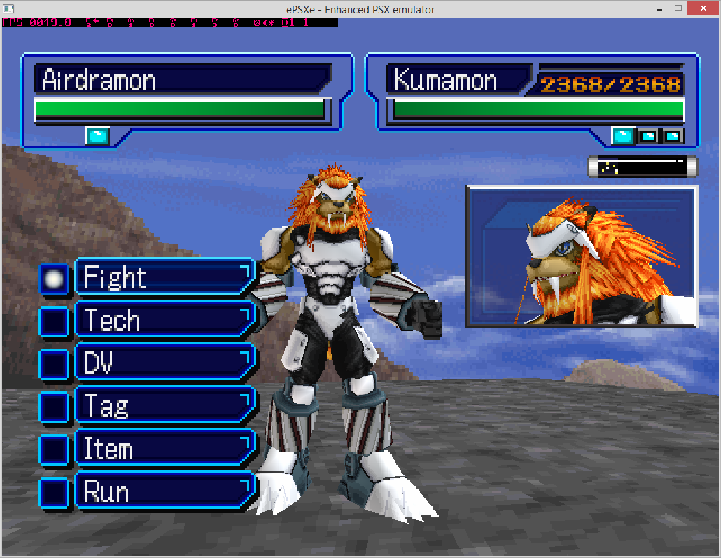 digimon word 2003: