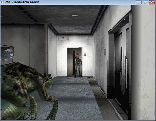 Screenshot Thumbnail / Media File 1 for Dino Crisis (E)