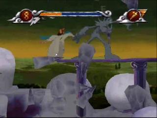 Screenshot Thumbnail / Media File 1 for Disney's Hercules (E)