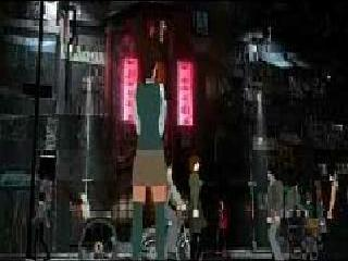 Screenshot Thumbnail / Media File 1 for Fear Effect (E) (Disc 1)