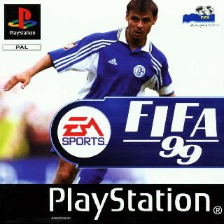Screenshot Thumbnail / Media File 1 for FIFA 99 (G)