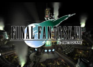 Screenshot Thumbnail / Media File 1 for Final Fantasy VII (E) (Disc 1)
