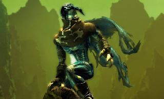 Screenshot Thumbnail / Media File 1 for Legacy of Kain - Soul Reaver (E)