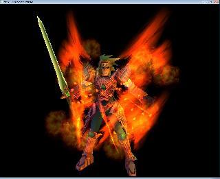 Screenshot Thumbnail / Media File 1 for Legend of Dragoon, The (E) (Disc 1)