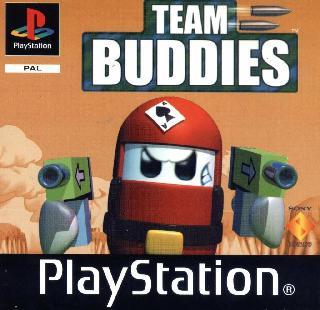 Screenshot Thumbnail / Media File 1 for Team Buddies (E)