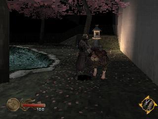 Screenshot Thumbnail / Media File 5 for Tenchu - Stealth Assassins (E)