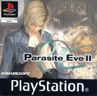 Screenshot Thumbnail / Media File 1 for Parasite Eve II (E) (Disc 1)