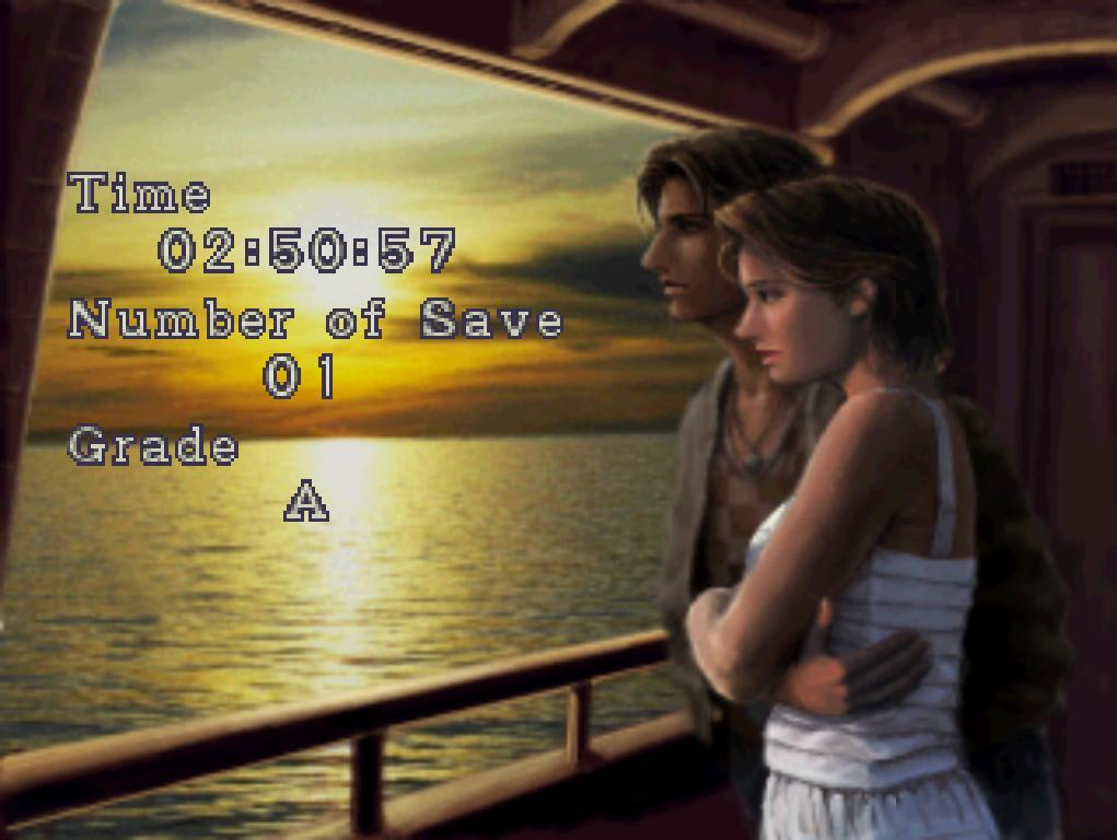 Descargar Resident Evil 3 - Nemesis Rom - emulaniumcom