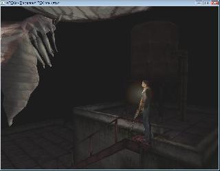 Screenshot Thumbnail / Media File 1 for Silent Hill (E)