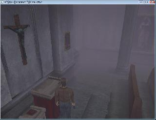 Screenshot Thumbnail / Media File 1 for Silent Hill (E)