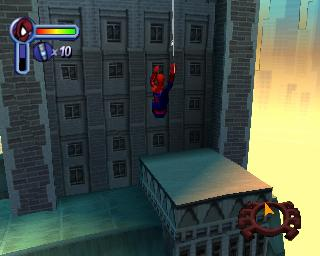 Screenshot Thumbnail / Media File 1 for Spider-Man (E)