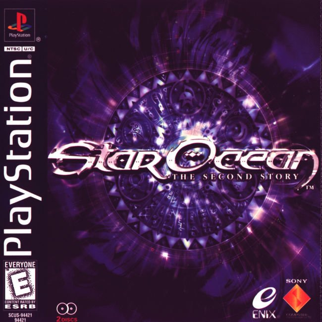 star ocean the second story download rom