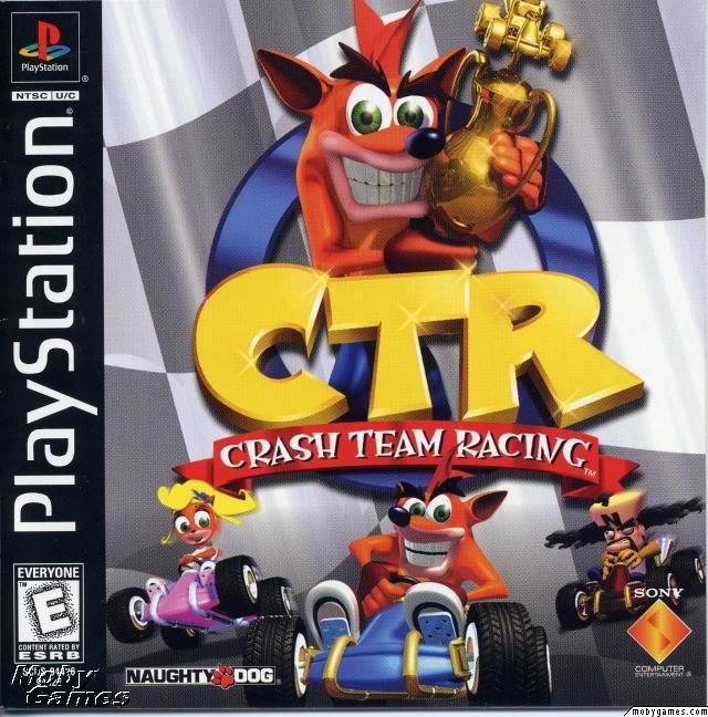 crash bandicoot online spielen