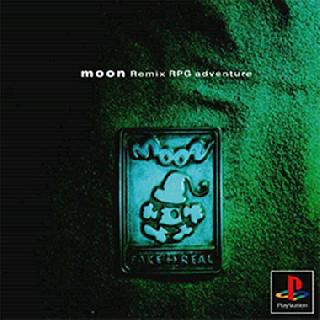 Screenshot Thumbnail / Media File 1 for Moon - Remix RPG Adventure (Japan)