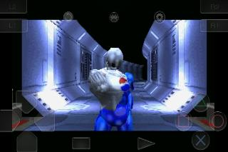 Screenshot Thumbnail / Media File 1 for Pepsiman The Running Hero (Japan)
