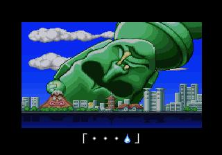 Screenshot Thumbnail / Media File 1 for Parodius Forever With Me (J)