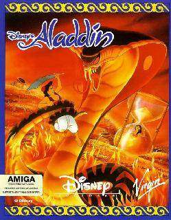 Screenshot Thumbnail / Media File 1 for Aladdin (AGA)