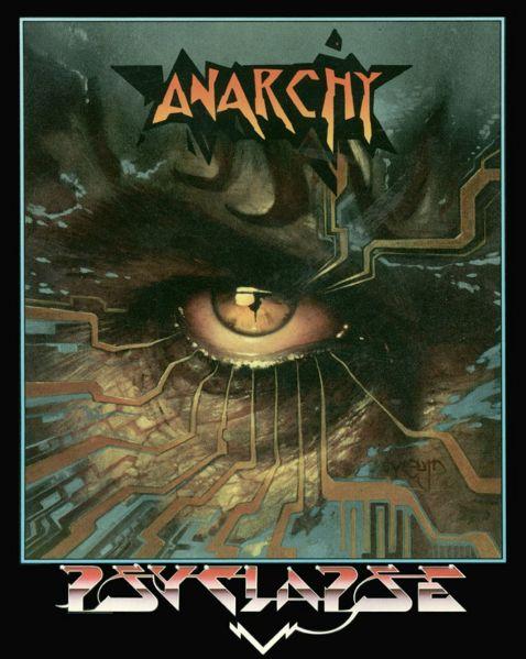 Screenshot Thumbnail / Media File 1 for Anarchy