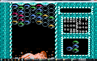 Screenshot Thumbnail / Media File 1 for Bubble Bath Babes (USA) (Unl)