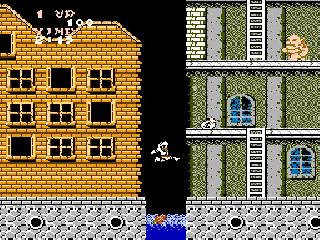Screenshot Thumbnail / Media File 1 for Ghosts'n Goblins (USA)