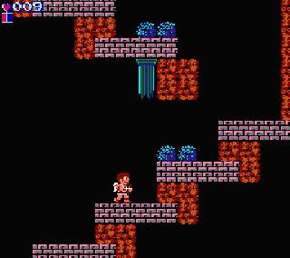 Screenshot Thumbnail / Media File 1 for Kid Icarus - Angel Land Story (USA, Europe)