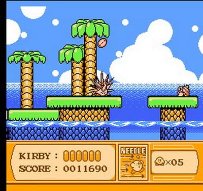 kirby emulator
