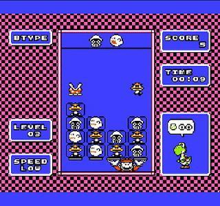 Screenshot Thumbnail / Media File 1 for Mario & Yoshi (Europe)