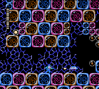 Screenshot Thumbnail / Media File 1 for Mega Man 3 (USA)