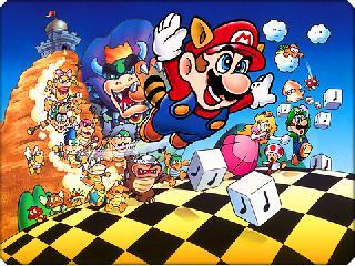 Screenshot Thumbnail / Media File 1 for Super Mario Bros. 3 (USA)