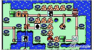 Screenshot Thumbnail / Media File 1 for Super Mario Bros. 3 (USA)