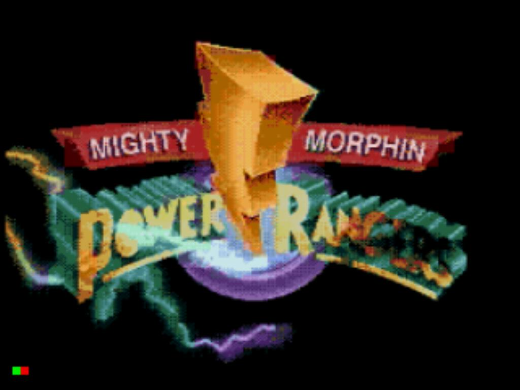 Thumbnail / Media File 5 for Mighty Morphin Power Rangers (U