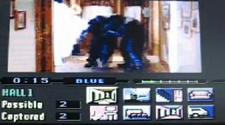 Screenshot Thumbnail / Media File 1 for Night Trap (U)