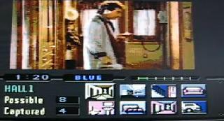 Screenshot Thumbnail / Media File 1 for Night Trap (U)