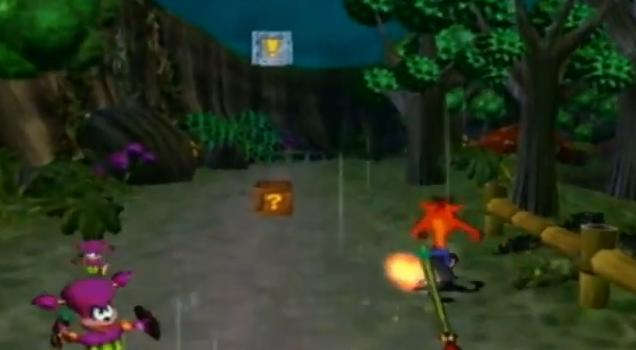 descargar crash bandicoot 4 the wrath of cortex para pc