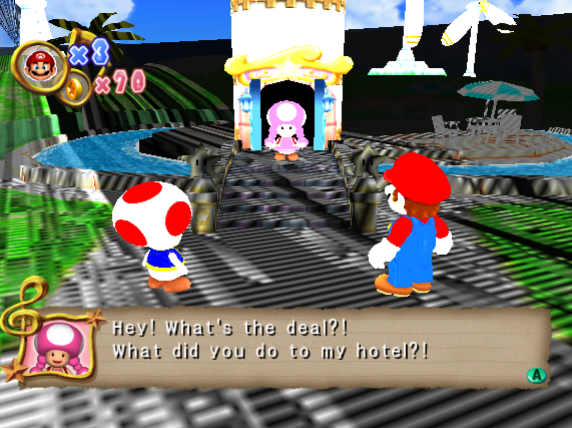 Mario kart 8 dancing nude - 5 3
