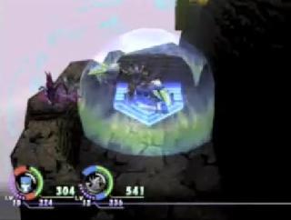 Screenshot Thumbnail / Media File 1 for Digimon World 4