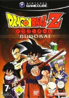 Screenshot Thumbnail / Media File 1 for DragonBall Z Budokai