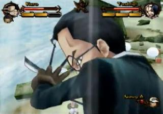 Screenshot Thumbnail / Media File 1 for One Piece Grand Adventure