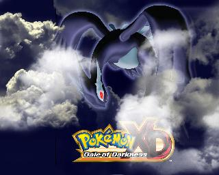 Screenshot Thumbnail / Media File 1 for Pokemon XD Gale of Darkness