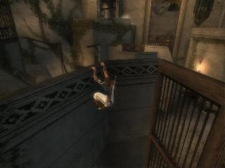Screenshot Thumbnail / Media File 1 for Prince of Persia The Sands of Time