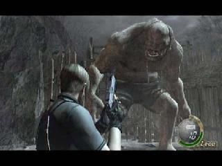 Screenshot Thumbnail / Media File 1 for Resident Evil 4
