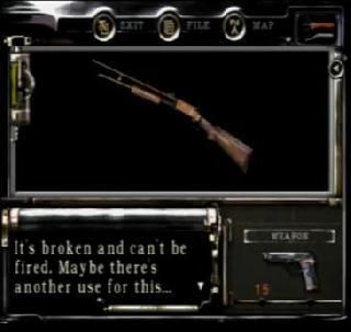 Screenshot Thumbnail / Media File 1 for Resident Evil