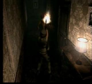 Screenshot Thumbnail / Media File 1 for Resident Evil