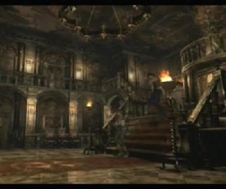 Screenshot Thumbnail / Media File 1 for Resident Evil Zero