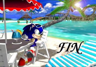 Screenshot Thumbnail / Media File 1 for Sonic Adventure DX Directors Cut