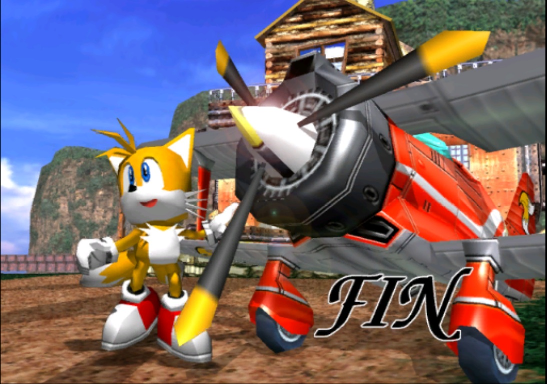 Sonic dx download