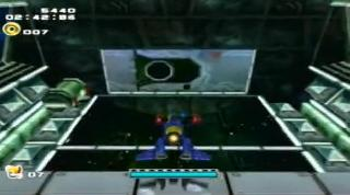 Screenshot Thumbnail / Media File 1 for Sonic Adventures 2 Battle